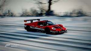 Ferrari F50 Gt : the ferrari f50 gt is an absolute blast to drive snow or no forza ~ Medecine-chirurgie-esthetiques.com Avis de Voitures