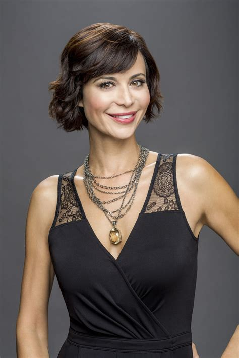 Catherine Bell by Catherine Bell The Witch Tv Series Promoshoot