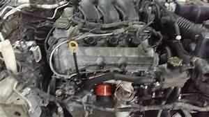 Mazda 6 2006 V6 Motor 3 0 Primer Encendido