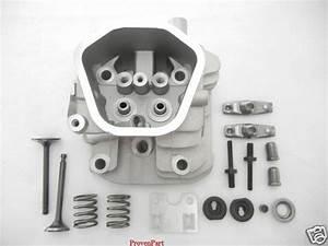 Cylinder Head   Honda Gx340 Parts   Quality Aftermarket