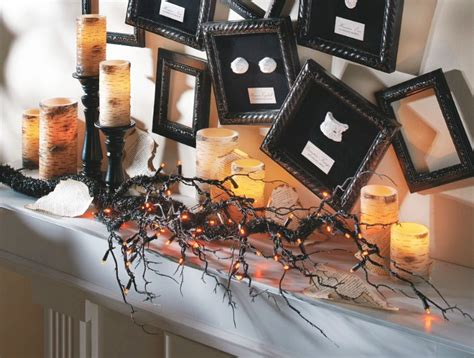 Interior Decoration For Small Kitchen by Amazing Halloween Decorating Ideas For Your Modern Home