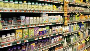 Fda Cracking Down On Unregulated Dietary Supplements  Which It Contends Are Almost All