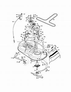 Craftsman Lawn Mower Model 917 Manual