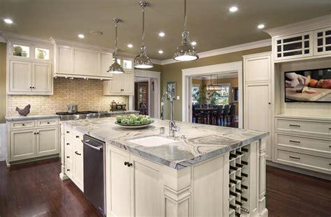 Kitchen And Bath Ideas Magazine - historic prairie kitchen mud room remodel is architecture