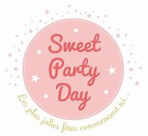 Sweet Party Day : blog sweet party day deco de f te anniversaire baby ~ Melissatoandfro.com Idées de Décoration