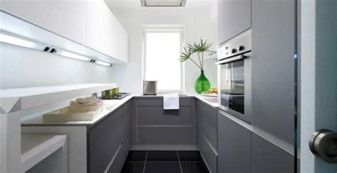 idee cuisine americaine appartement déco cuisine appartement