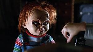 Curse of Chucky (2013) Review | The Cinephiliacs