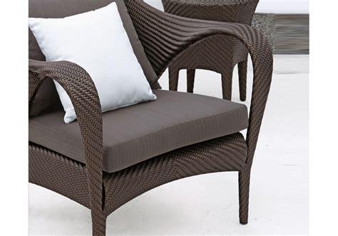 Tango Lounge Armchair Dedon