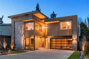 Modern, Residential, Architecture, Floor, Plans, U2013, Modern, House