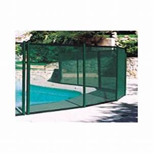 Cloture Piscine Pas Cher : barri re et cl ture de s curit piscine pas cher ~ Melissatoandfro.com Idées de Décoration