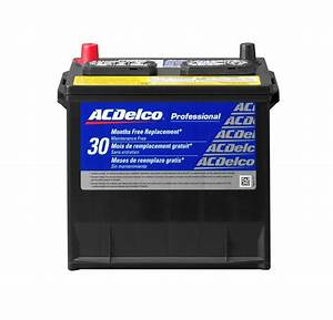 Acdelco Professional Silver 35ps