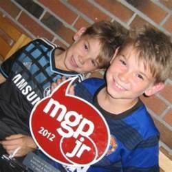 Marcus Og Martinus