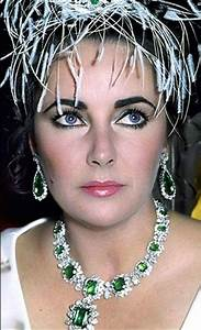 Elizabeth Taylor's Personal Jewelry Collection | The ...