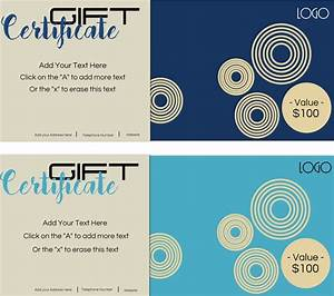 Make your own gift certificates free 1000 images about christmas gift certificates on for Gift certificate template with logo