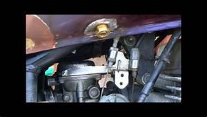 2005 Honda Rebel 250 Carburetor Rebuild Kit