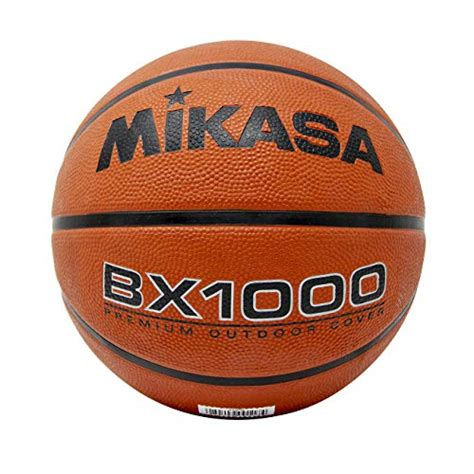 top   outdoor basketballs