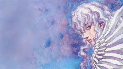 griffith berserk wallpaper zerochan anime image board