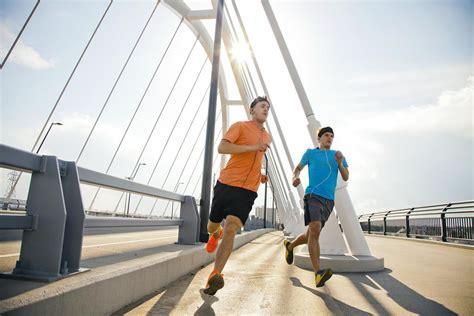 beginning runners  training schedule
