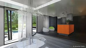 HD wallpapers maison belle interieur ...