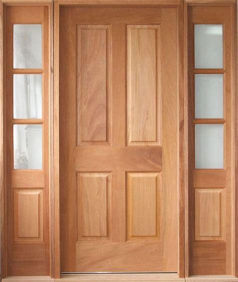 solid wood door custom wood exterior doors solid wood doors yesteryear