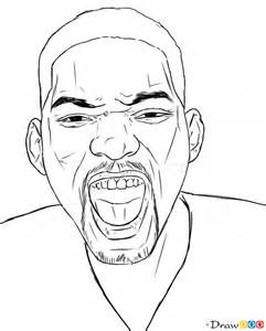 Peppa Pig Artwork by How To Draw Will Smith Celebrities
