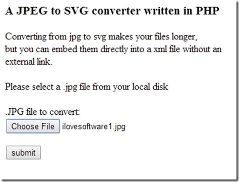 Check out this free online jpeg converter. 5 Free Online JPG to Vector Converter To Convert Raster to ...