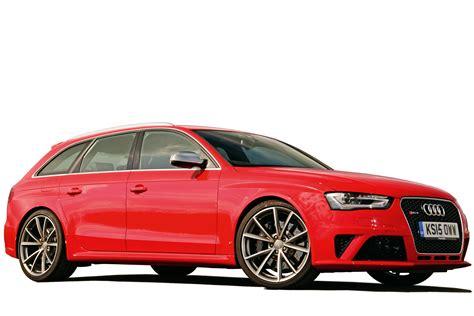 Audi Rs4 Avant Estate (2012-2015) Review