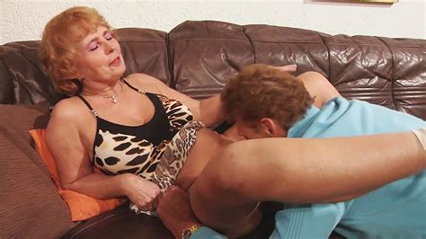 Gilf Couple Loves To Have Rough Sex By Mature Climax