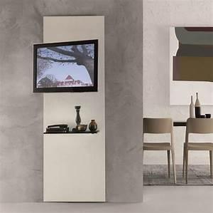 Tv Schrank Mit Rückwand : schrank f r tv mit regal einstellbar bis 180 idfdesign ~ Bigdaddyawards.com Haus und Dekorationen
