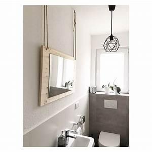 Deko Gäste Wc : die 25 besten ideen zu spiegel auf pinterest spiegel wandkunst wandspiegel und wandtattoos ~ Sanjose-hotels-ca.com Haus und Dekorationen