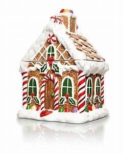 J, Thaddeus, Ozark, U0026, 39, S, Cookie, Jars, And, Other, Larks, Three, New, Cookie, Jars, For, Christmas