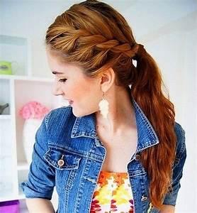 Los mejores peinados casuales que te encontrarás en la web