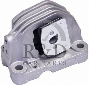 Engine Mount  Upper  Engine Side D5244t Volvo S80  V70  Xc90  S60  Xc70  30645447