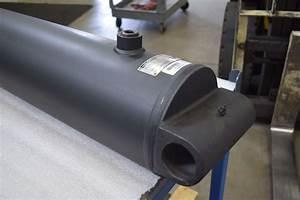 Custom Drill Design 3772513129 S73dc 66 140 Commercial Parker