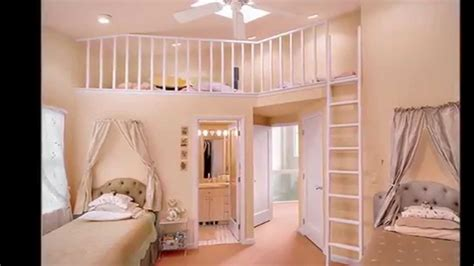 pretty bunk beds for princess room designs room designs for