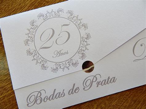 convite bodas de prata cancun papelac papelaria