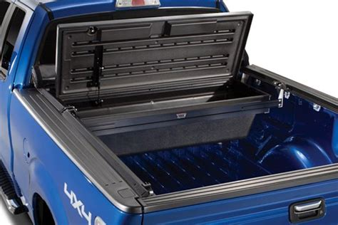 types  truck bed tool boxes