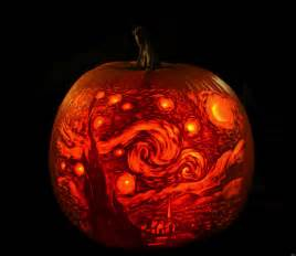 The Best Halloween Pumpkin Carving We've Ever Seen (PHOTOS)