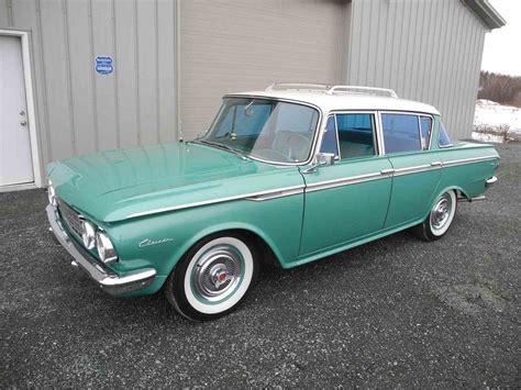 amc rambler  sale classiccarscom cc