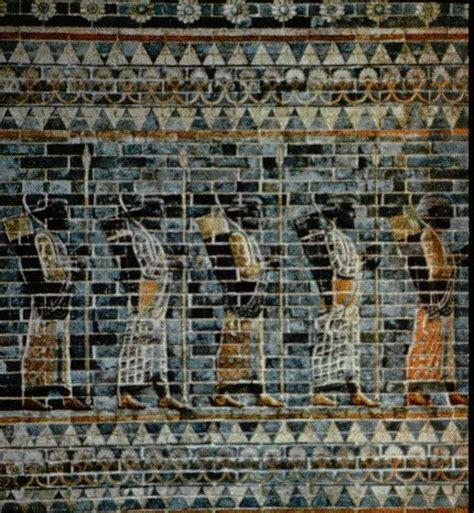 Immortali Persiani by Persiani