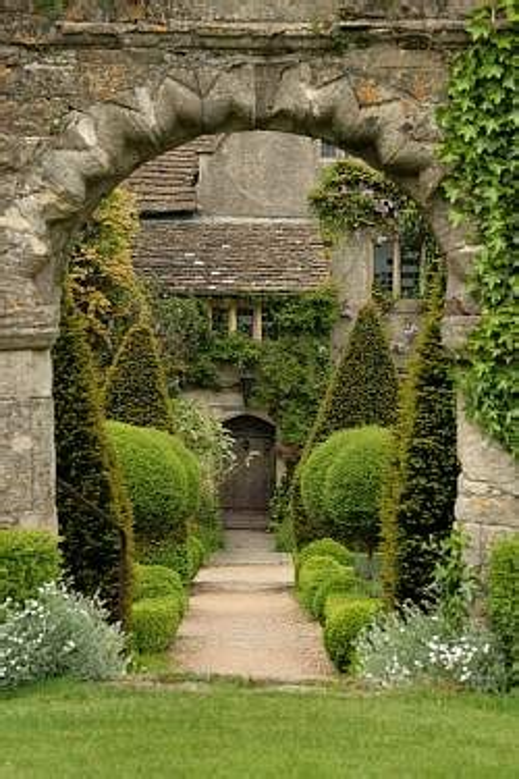 symmetrical garden design formal or knot garden raftertales home improvement made easy