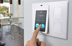 Smart Home Control : one tablet to rule them all the pressing need for a 39 smart 39 home automation control center ~ Watch28wear.com Haus und Dekorationen