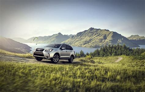 subaru forester redesign review suv