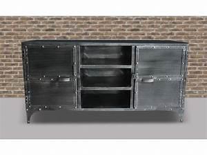 Türen Kaufen Günstig : sideboard metall ruben 2 t ren g nstig kaufen m bel online shop kauf ~ Markanthonyermac.com Haus und Dekorationen