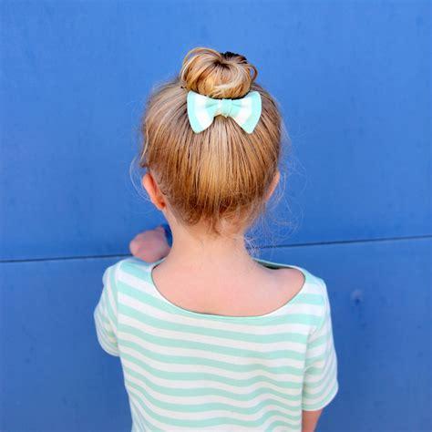 easy hairstyles  girls  wear  school