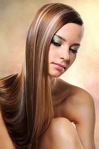 Lange Glatte Haare : stufenschnitt f r lange glatte haare ~ Frokenaadalensverden.com Haus und Dekorationen