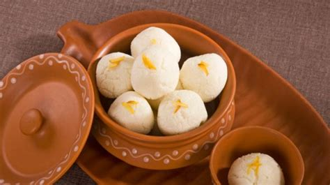 invention cuisine rosogolla belongs to bengal but theres a catch