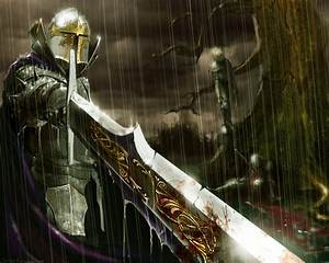 Knight Wallpapers Volume II