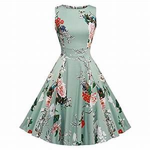 Vintage 50's Dresses Amazoncom