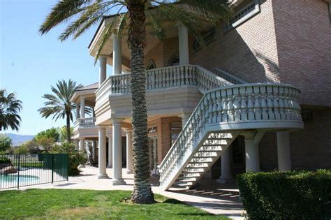 exterior stairs  realm  design mediterranean